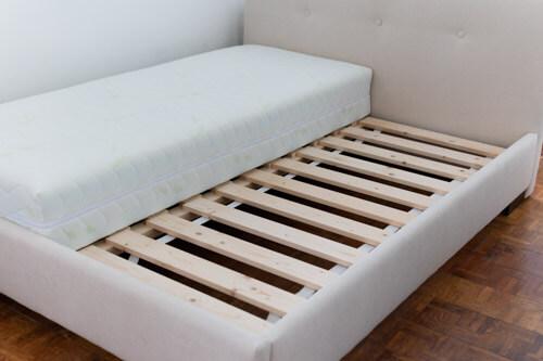 Ágykeret 1